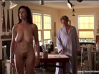 Mimi Rogers nude - Make an issue of Going in in the Floor