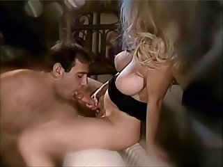 Hot tranny anal and cumshot