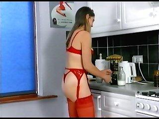 G Beaver teenage Cara UK First-Timer Bygone porno