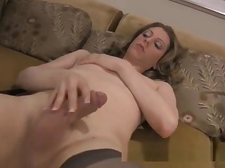 Tyra Scott shemale Strokers 7 Inches Of Hard lose one's train of thought babe-weenie