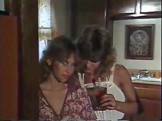 Aerobisex Girls 1983 - Lesbian Blear Sex