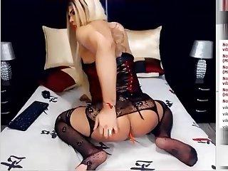 Hottest porn scene transvestite Spill great only for you