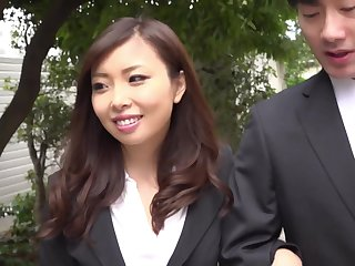 Pound Fruity Reiko Shinoda Hot Asian Coition Video