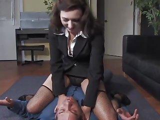 kill girls ass
