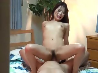 Best sex scene MILF exclusive on the go version
