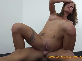 PornCZ - DellaiTwins E007